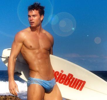 Aussiebum Swimwear