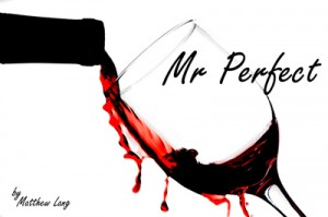 Mr Perfect on Smashwords